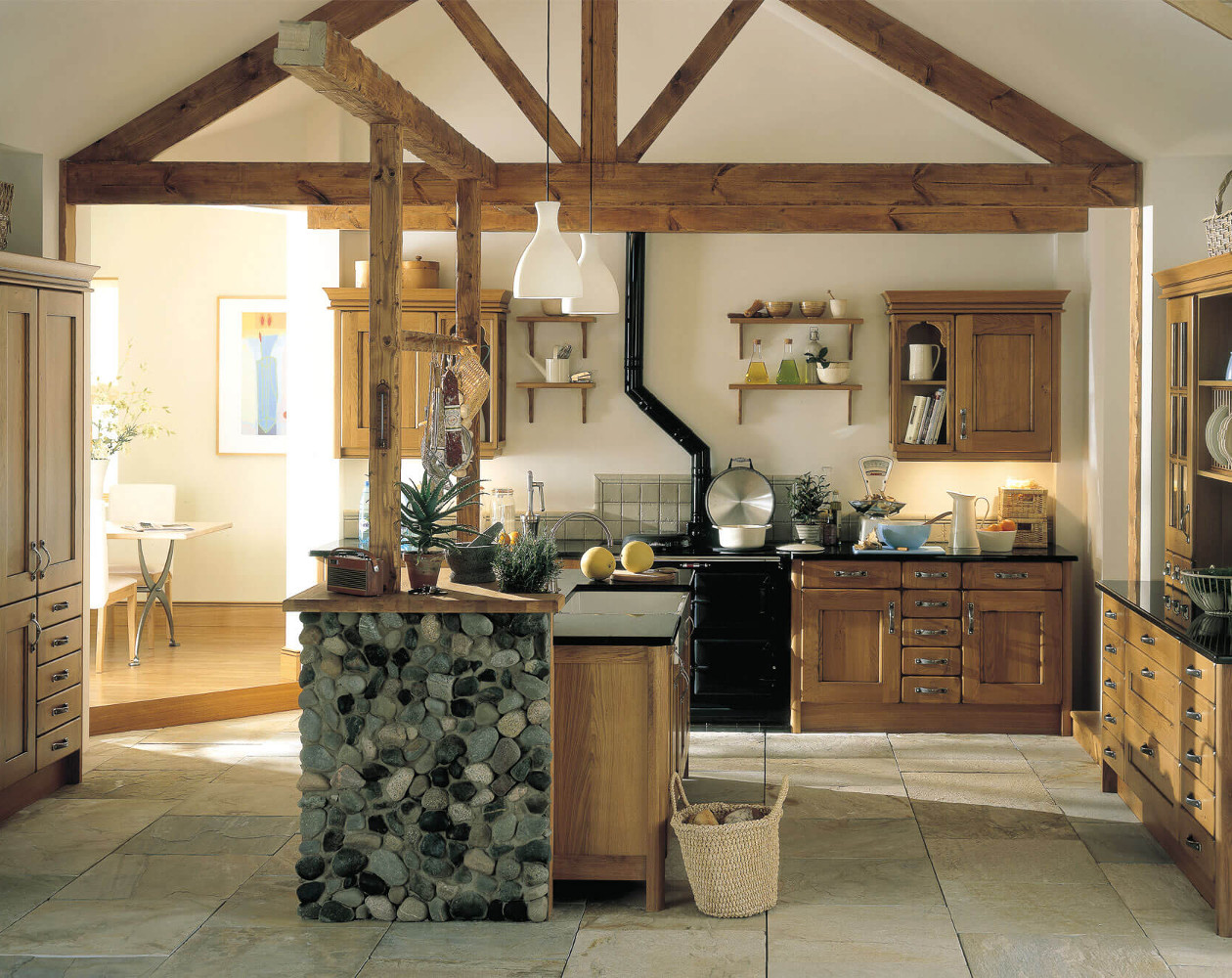 Professional Kitchen Planning Gloucestershire