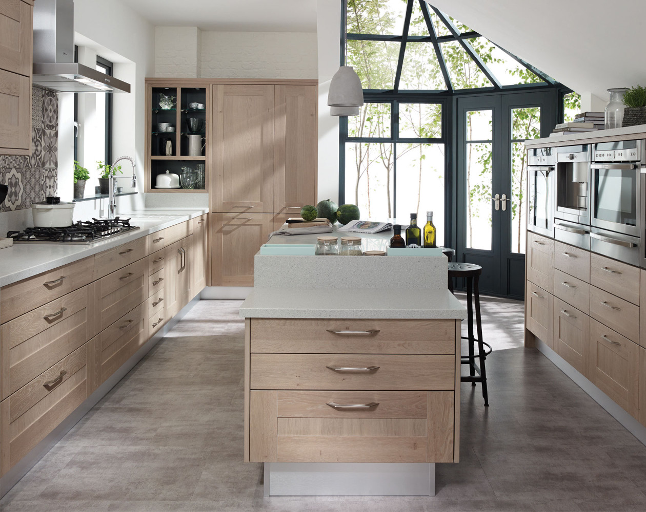 Bespoke Kitchen Design in the Cotswolds