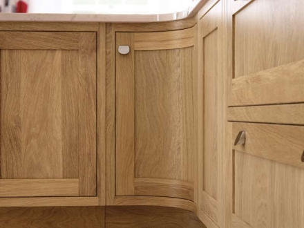 Jasper (White Oak) - Aisling Artisan Furniture