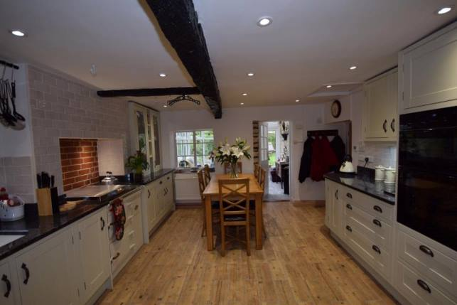 Kitchen Installation Services In Gloucester